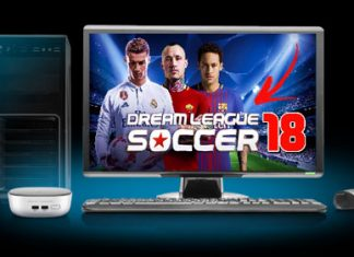 Download Free Dream League Soccer