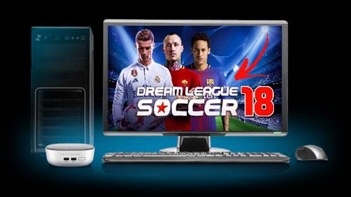 dream league soccer download pc