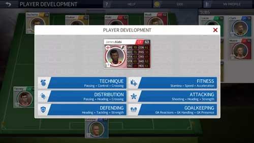 Dream League Play