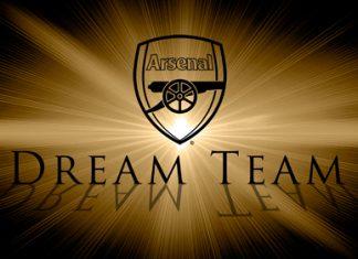 Dream League Soccer Arsenal Team