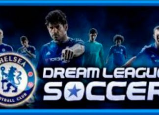 Dream League Soccer Chelsea Team