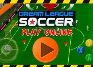 Dream League Soccer Game Online