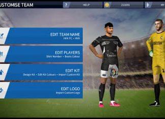 Dream League Soccer Import Kit URL