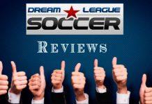 Dream League Soccer Reviews