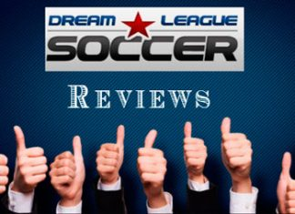 Dream League Soccer Reviews