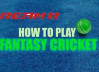 Dream11 Cricket Full Information