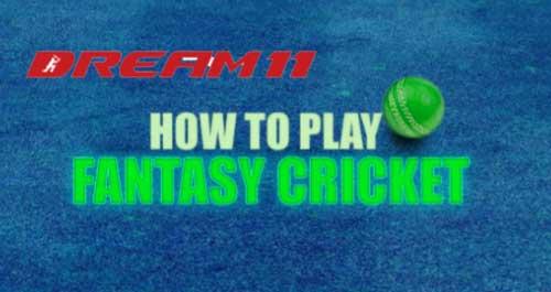 Dream11 Cricket Full Information