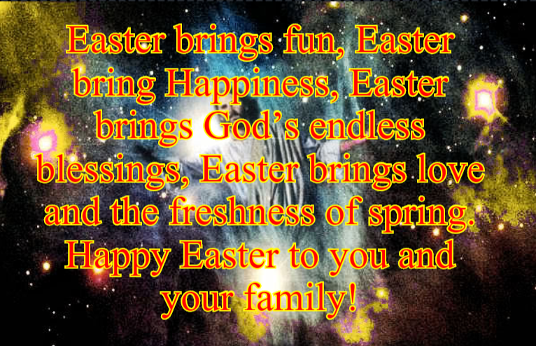 Easter messages happy easter text messages sms wishes images easter messages m4hsunfo
