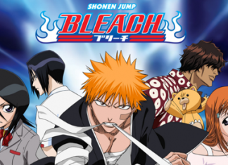 Episode Guide of Bleach Anime