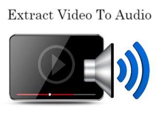Extract-Video-To-Audio