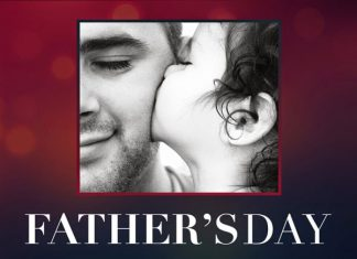 Fathers Day Gift Idea Photo Frame