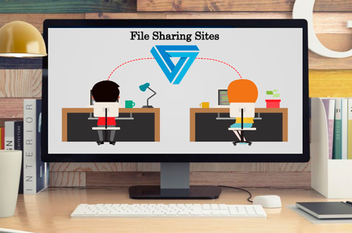 Top 10 Online Large File Sharing Sites To Share Large Files Online