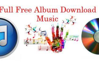Free-Album-Download