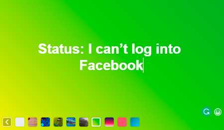 Funny FB Status