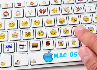 Get Emojis On Your Mac