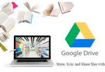 Google Drive Links for ebooks