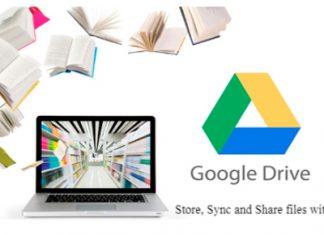 Google Drive Links for ebooks