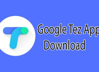 Google Tez App Download