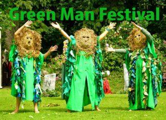 Green-Man-Festival