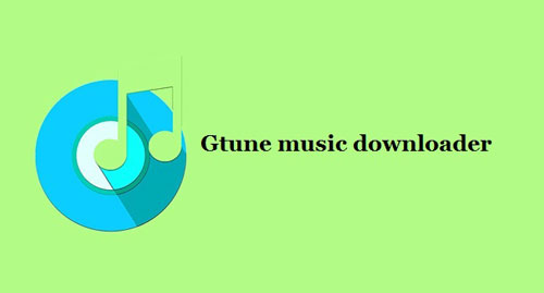 Gtunes-Music-Downloader