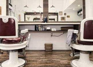 Hair Salons in New York
