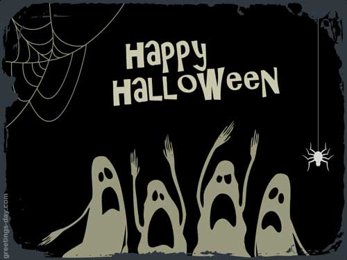 Halloween Best Wishes Pic