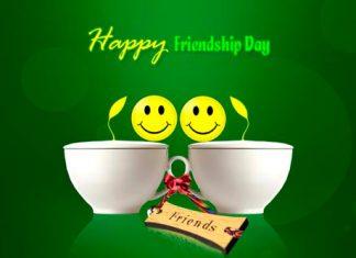 Happy Friendship Day SMS 2017