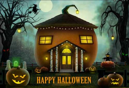 Happy Halloween Day Wishes HappyHalloweenDayWishes
