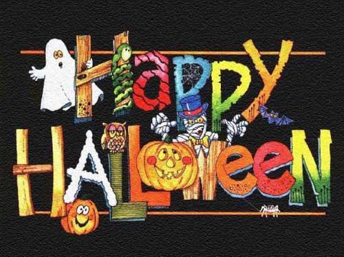 Happy Halloween Images HD