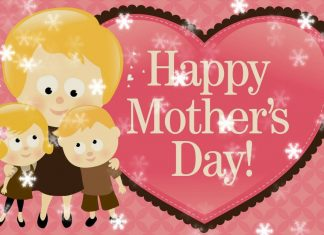Happy Mother Day 2017