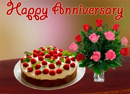 Marriage Anniversary Wishes For Couples Wedding