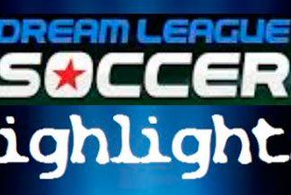 Highlights of Dream League Soccer