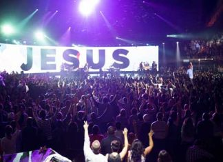 Hillsong Church