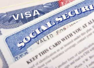 How to Apply for Social Security Number for a K1 Visa Holder