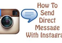 how to receive instagram messages on pc