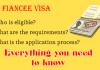 K1 Fiance Visa