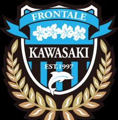 Kawasaki Frontale Logo