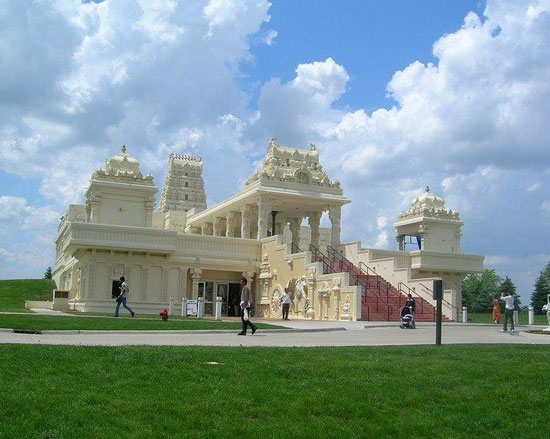 Lord-Venkateshwara-Temple-Birmingham-United-Kingdom