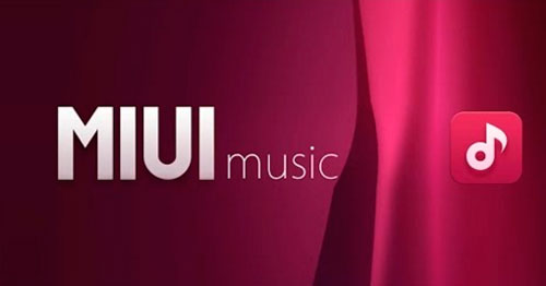 MIUI-Music-Player