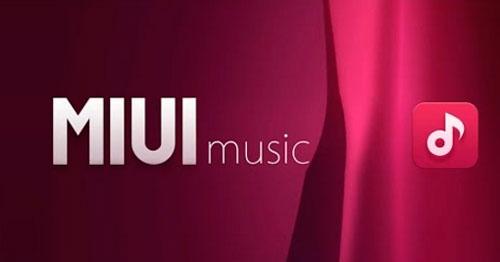 MIUI-Music-Player