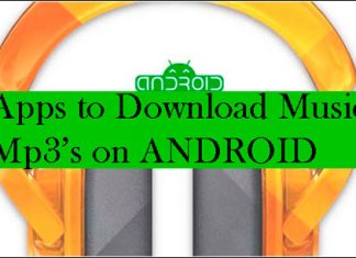 MP3 Music Downloader Apps