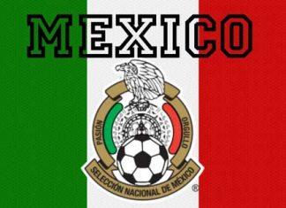 Mexico F.C Team