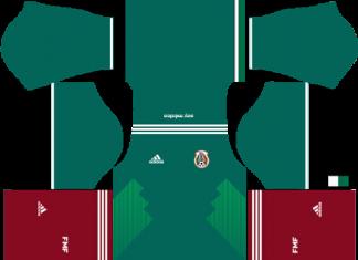 Mexico Home Kit