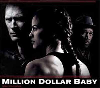 Million Dollar Baby Movie