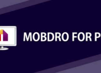 Mobdro for PC Download
