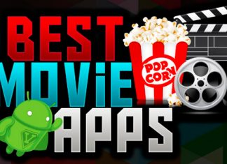 Best Movie Apps