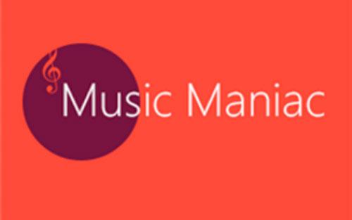 Music-Maniac