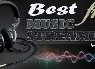 Music Streaming Websites