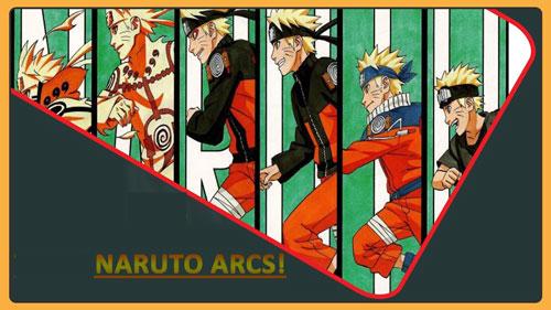 Naruto Arc
