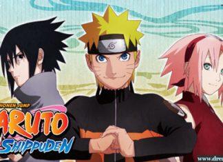 Naruto Shippuden Episodes List